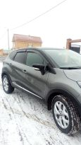 Renault Kaptur, 2017 год, 880 000 руб.