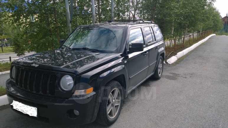Jeep Liberty, 2007 год, 650 000 руб.
