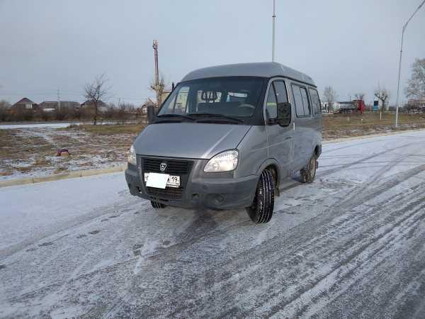 ГАЗ 2217, 2011 год, 285 000 руб.