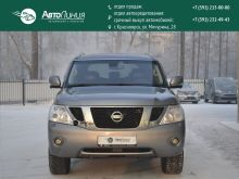 Красноярск Patrol 2011