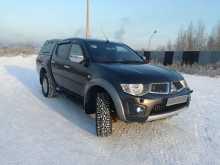 Иркутск L200 2010