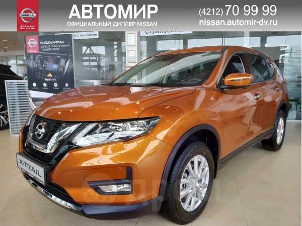 Nissan X-Trail, 2018 год, 1 805 000 руб.