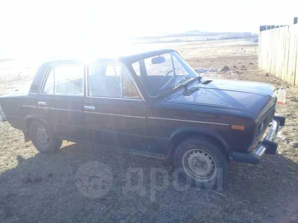 Лада 2106, 1987 год, 90 000 руб.