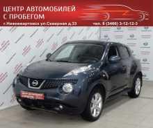 Нижневартовск Nissan Juke 2012