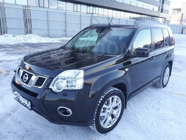 Nissan X-Trail, 2012 год, 845 000 руб.