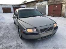 Ангарск S80 2001