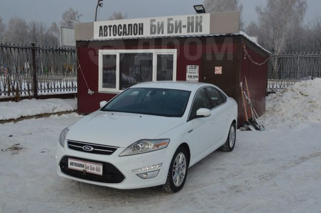 Ford Mondeo, 2012 год, 683 000 руб.