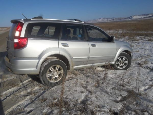 Great Wall Hover H3, 2013 год, 615 000 руб.