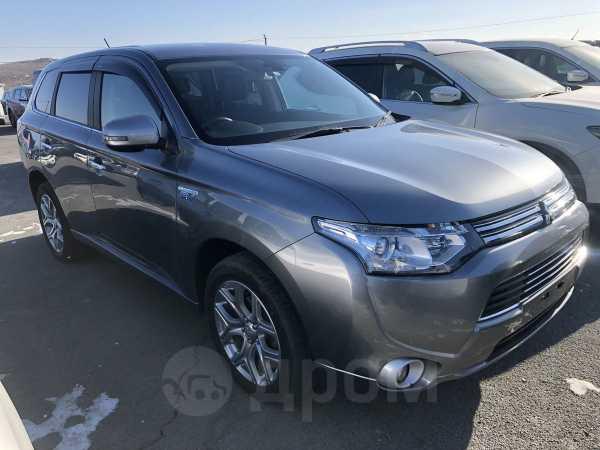 Mitsubishi Outlander, 2013 год, 1 395 000 руб.