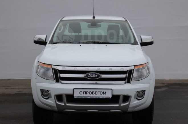 Ford Ranger, 2012 год, 750 000 руб.