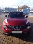 Nissan Juke, 2011 год, 615 000 руб.