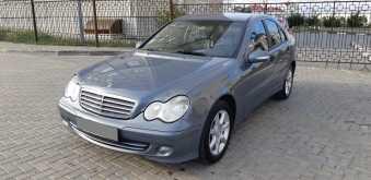 Симферополь C-Class 2004