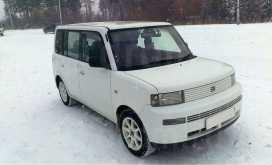 Кемерово bB 2003