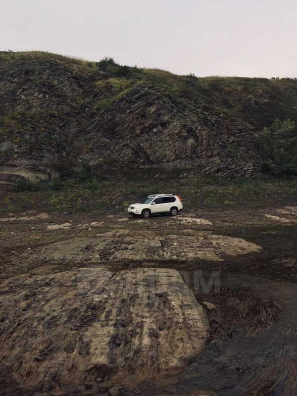 Nissan X-Trail, 2008 год, 780 000 руб.