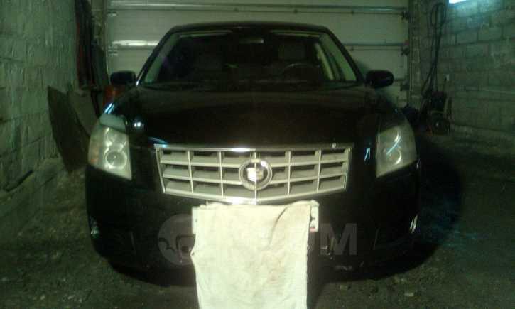 Cadillac BLS, 2007 год, 470 000 руб.