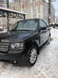 Land Rover Range Rover, 2011 год, 1 450 000 руб.