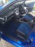 Subaru Impreza WRX STI, 2002 год, 560 000 руб.