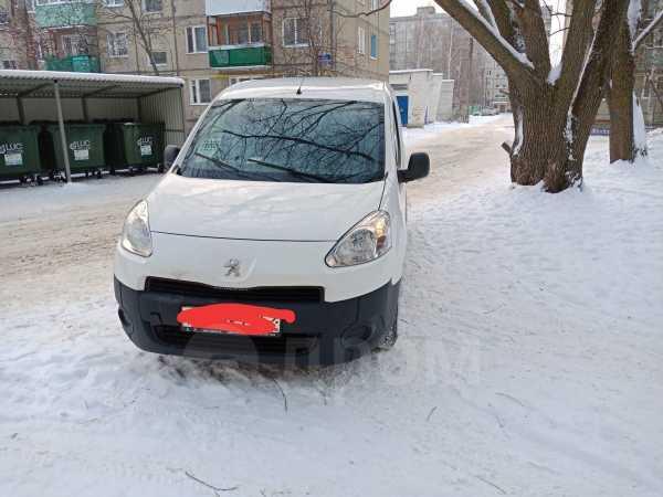 Peugeot Partner, 2012 год, 330 000 руб.