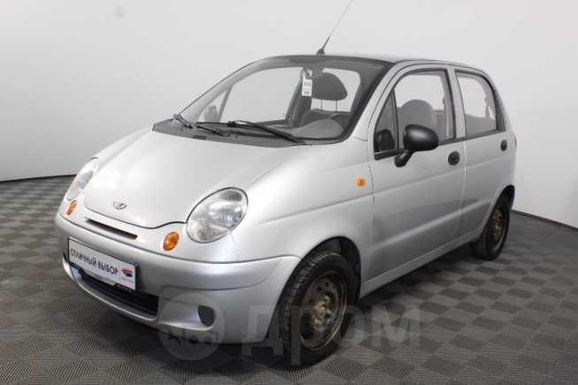 Daewoo Matiz, 2012 год, 169 000 руб.