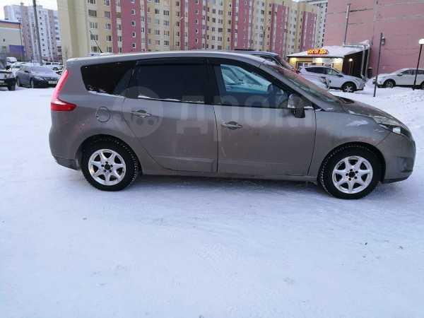 Renault Grand Scenic, 2011 год, 520 000 руб.