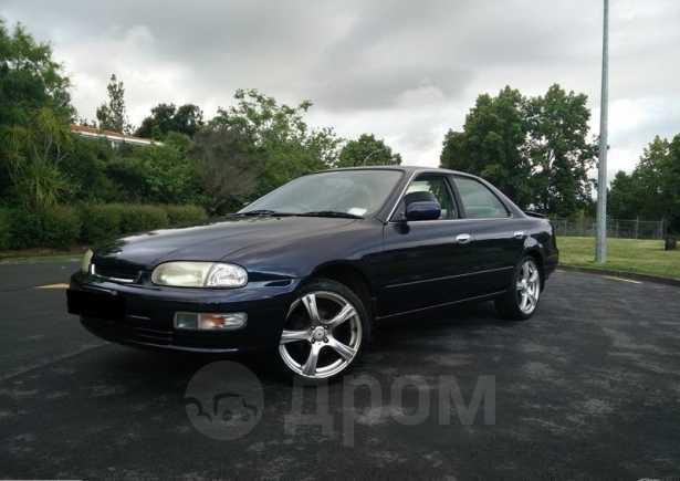 Nissan Presea, 2000 год, 340 000 руб.
