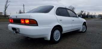 Динская Sprinter 1994