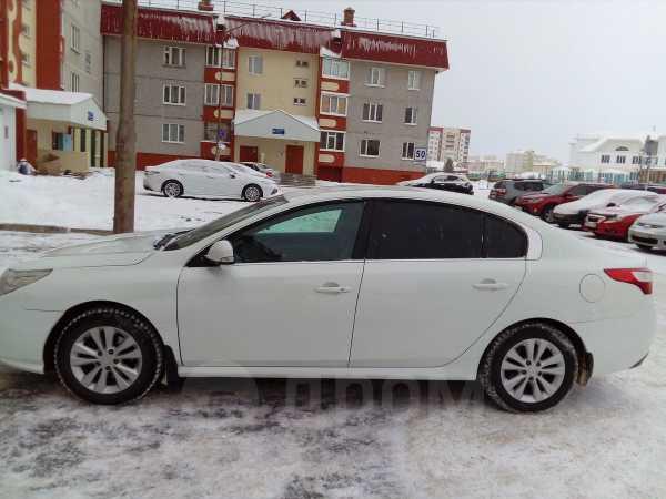 Renault Latitude, 2010 год, 520 000 руб.