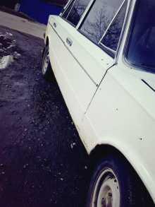 Черкесск 2106 1999