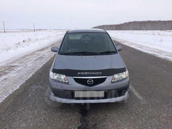 Mazda Premacy, 2004 год, 295 000 руб.