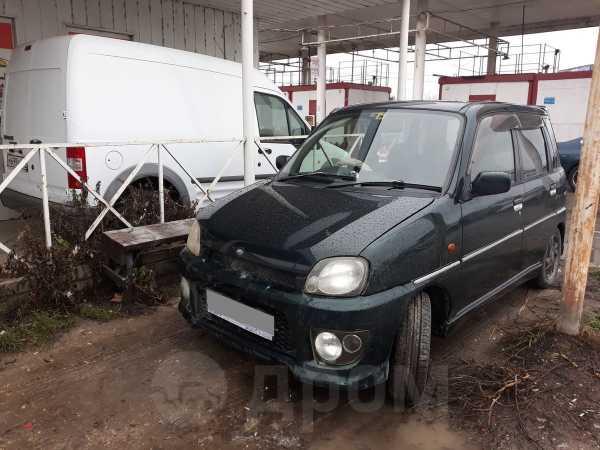 Subaru Pleo, 2003 год, 135 000 руб.