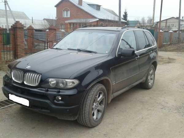 BMW X5, 2006 год, 430 000 руб.