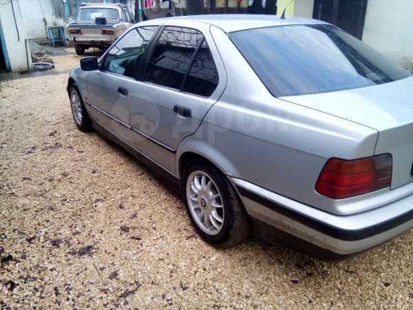 BMW 3-Series, 1997 год, 200 000 руб.