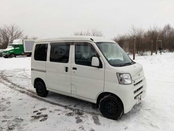 Daihatsu Hijet, 2014 год, 398 000 руб.