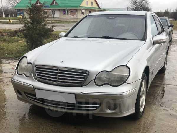 Mercedes-Benz C-Class, 2000 год, 297 000 руб.