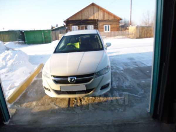Honda Stream, 2010 год, 690 000 руб.