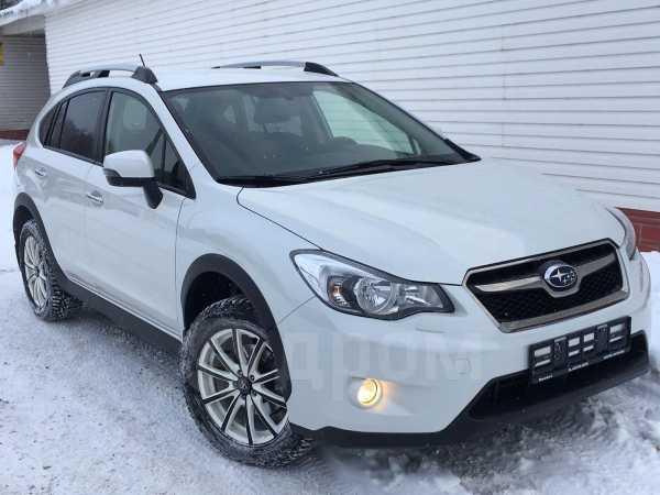 Subaru XV, 2014 год, 1 070 000 руб.