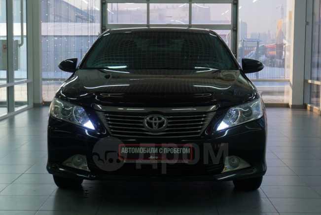 Toyota Camry, 2013 год, 1 037 000 руб.