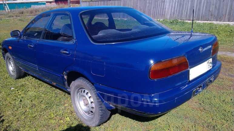 Nissan Presea, 1993 год, 135 000 руб.