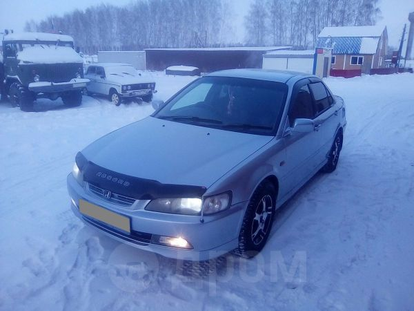 Honda Accord, 2000 год, 305 000 руб.