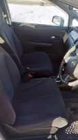 Nissan Tiida Latio, 2007 год, 395 000 руб.