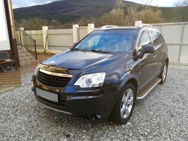 Opel Antara, 2010 год, 589 000 руб.