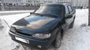 ВАЗ (Лада) 2115, 2008 г., Екатеринбург