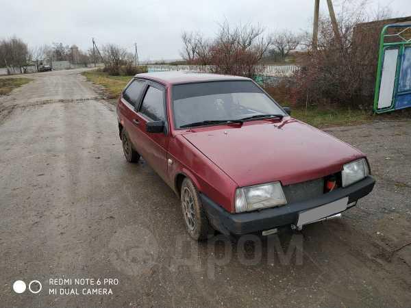 Лада 2108, 1994 год, 75 000 руб.