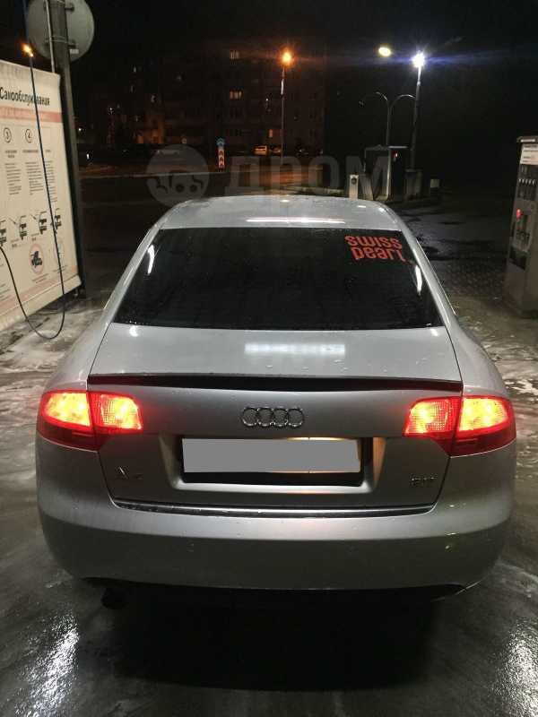 Audi A4, 2005 год, 438 999 руб.