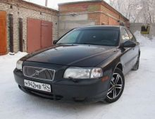 Красноярск S80 2002