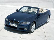 BMW 3-Series 5 поколение, 08.2006 - 02.2010, Открытый кузов