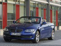 BMW 3-Series рестайлинг, 5 поколение, 02.2010 - 10.2014, Открытый кузов