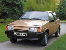 Лада 2108 1984, хэтчбек 3 дв., 1 поколение