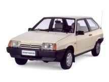 Лада 2108 рестайлинг 1991, хэтчбек 3 дв., 1 поколение