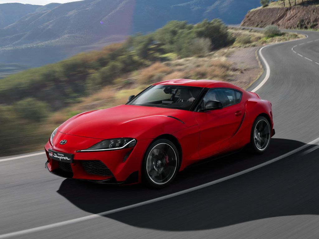 Toyota Supra 2019 года. Технические характеристики, цена, фото, тест драйв, старт продаж, последние новости новые фото